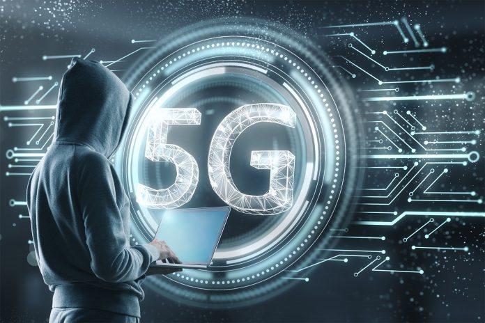 an ninh 5G