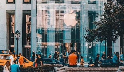 apple tuyển dụng