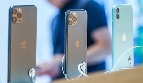 bộ 3 iphone