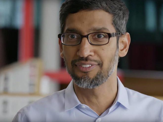 CEO Google thừa nhận YouTube làm chưa tốt trong việc lọc những nội dung xấu khỏi nền tảng. Ảnh: HBO.