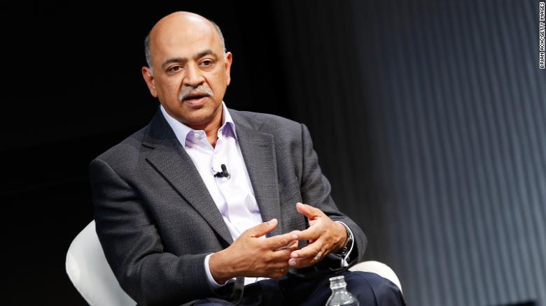 IBM hủy bỏ các chương trình nhận diện khuôn mặt của mình vì lo ngại vấn đề phân biệt chủng tộc