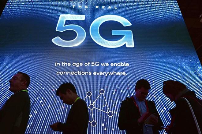 chi tiêu 5G
