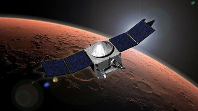 đưa người lên sao Hỏa