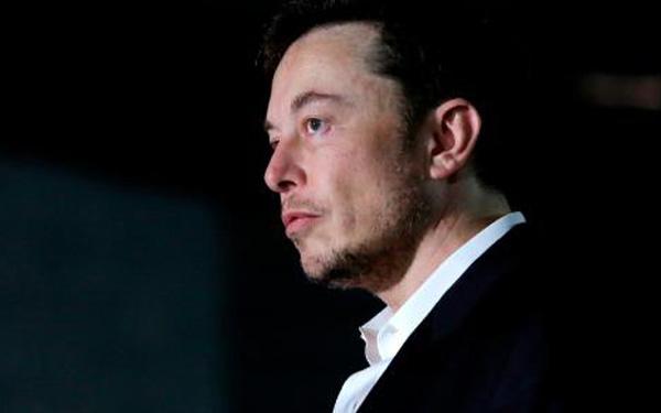 Tỷ phú công nghệ Elon Musk nổi tiếng với những ý tưởng táo bạo. (Ảnh: CNN)