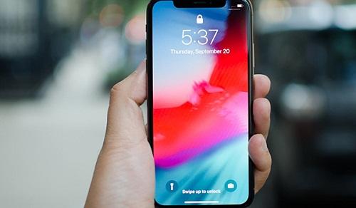 Giá của một chiếc iPhone XS có thể tăng tới 160 USD.