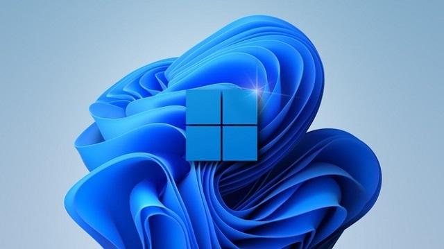 giao diện window 11
