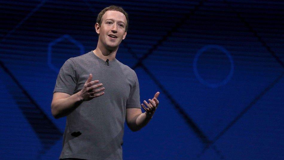 Mark Zuckerberg tuyên bố video sẽ là một ưu tiên hàng đầu.