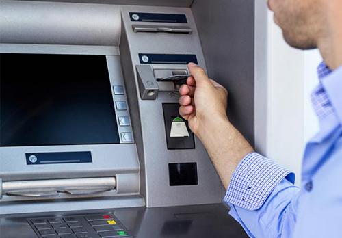 95% số máy ATM trên thế giới đang dùng Windows XP