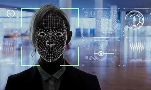 nhận diện khuôn mặt