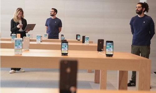 Chính sách đặc biệt của Apple giúp nhân viên an tâm làm việc tại nhà