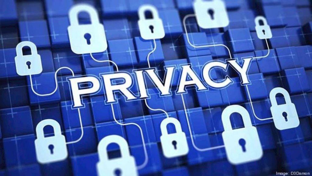 quyền riêng tư