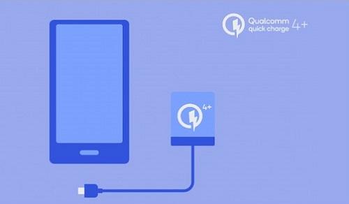 Sạc nhanh đang ngày càng trở nên phổ biến cho điện thoại di động Ảnh chụp màn hình How-To Geek
