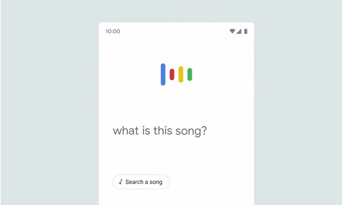 search a song