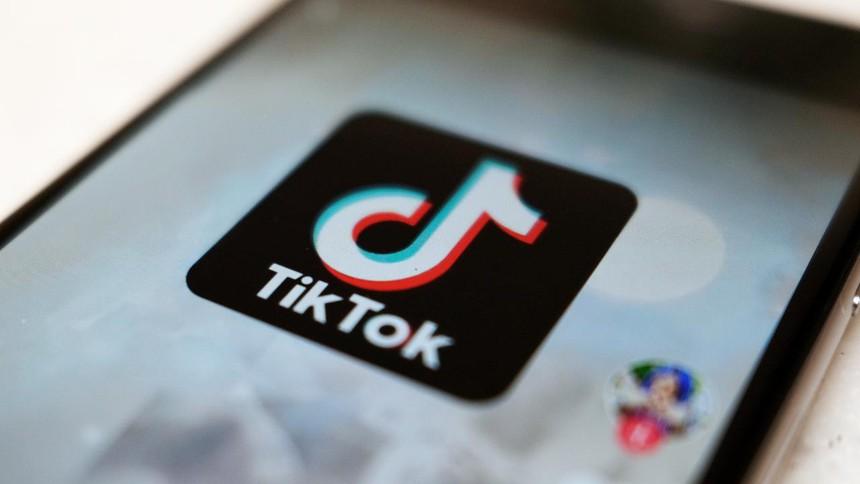 thông tin người dùng tktok
