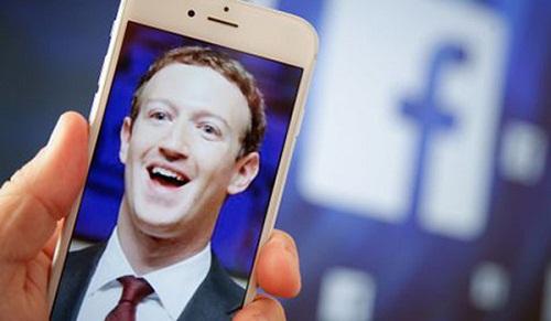 trợ lý ảo facebook