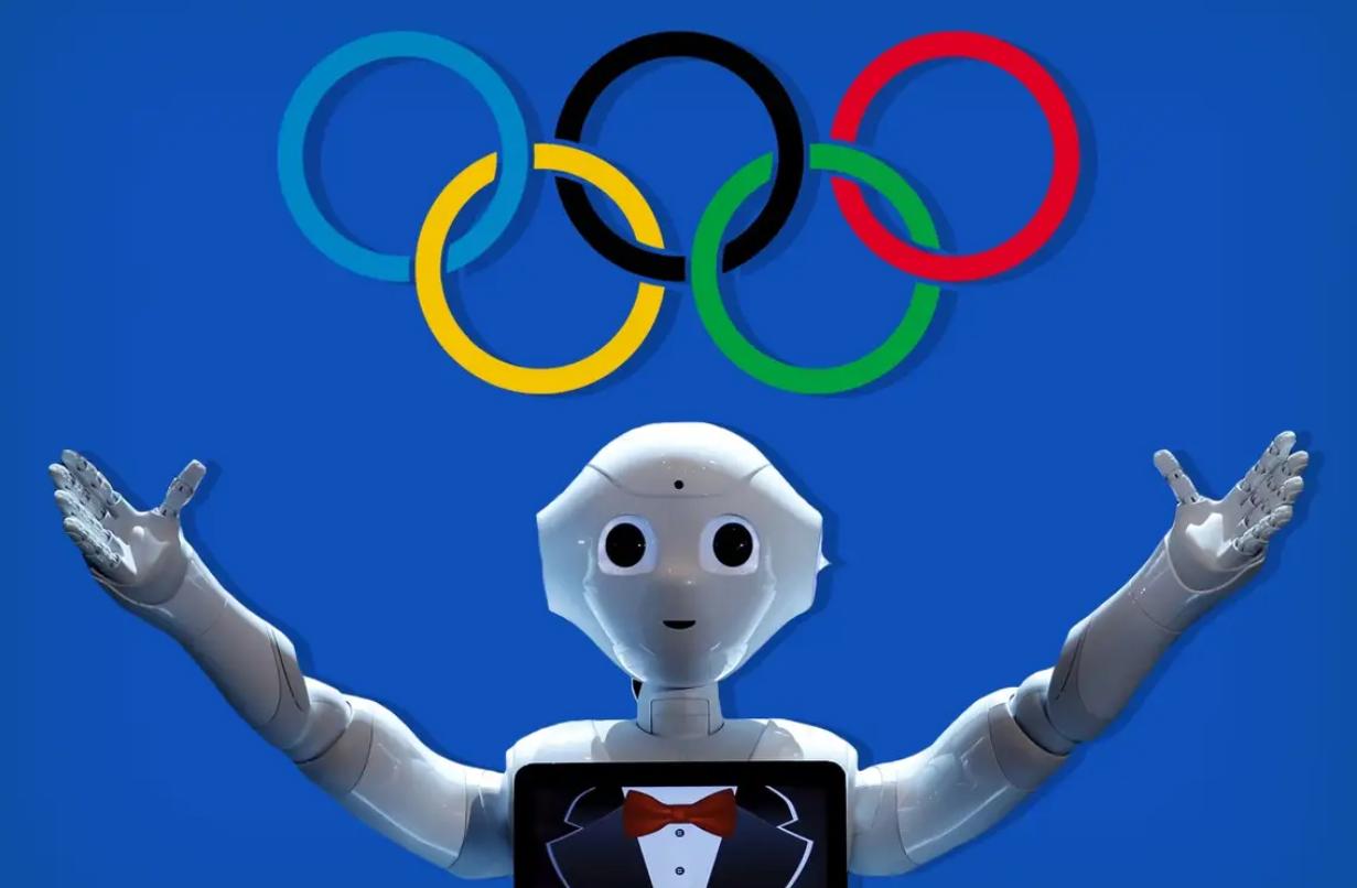 thế vận hội robot