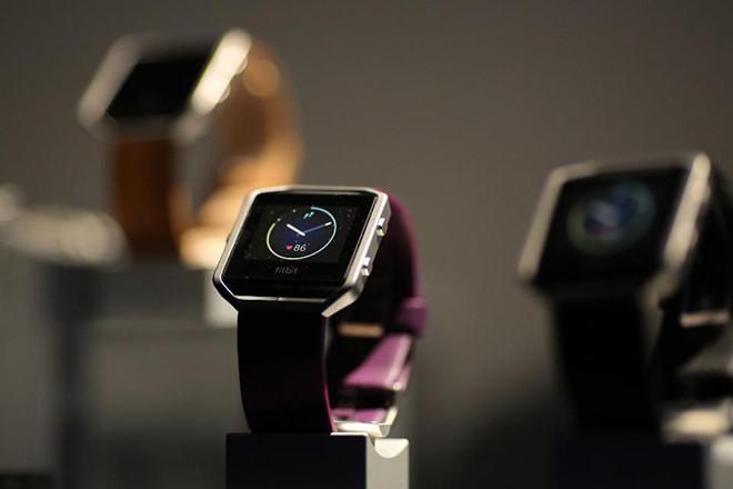Microsoft muốn nâng tầm độ chính xác của các cảm biến trong thiết bị đeo. Ảnh: AFP