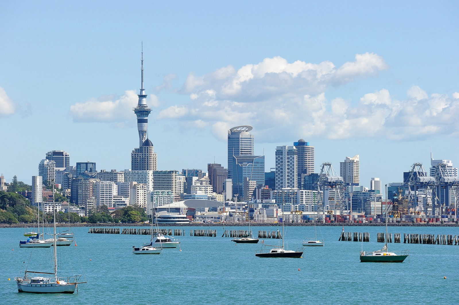 thành phố đáng sống nhất thế giới