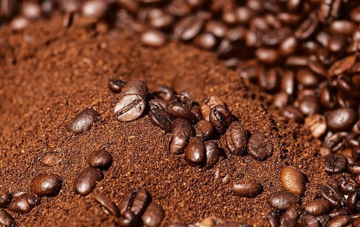 bã cà phê