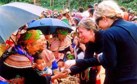 văn hóa sapa