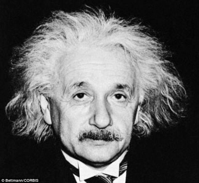 Thuyết hạnh phúc Einstein gửi tặng người đưa thư có giá hơn 35 tỷ đồng - ảnh 1