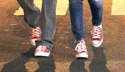 Giày thông minh biết... tự buộc dây sẽ ra mắt năm sau