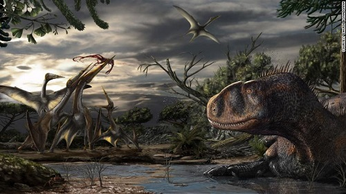 khủng long
