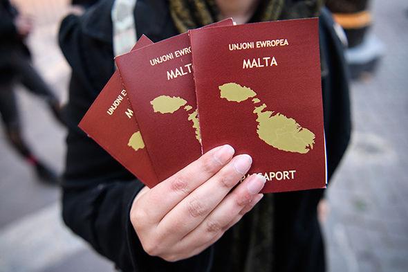 Tấm hộ chiếu Malta vẫn là một số trong những hộ chiếu tốt nhất và được săn đón nhiều nhất bởi những người giàu có nhất thế giới.