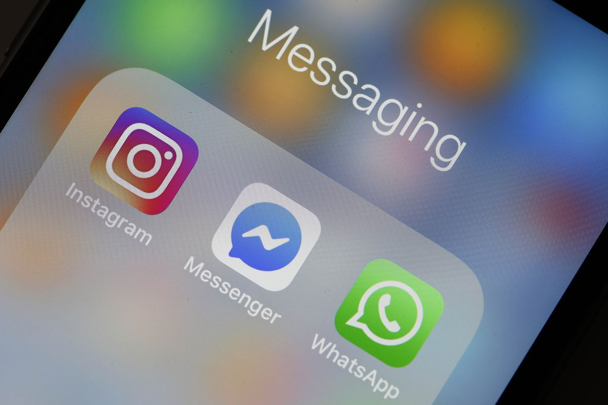 tác động của mạng xã hội