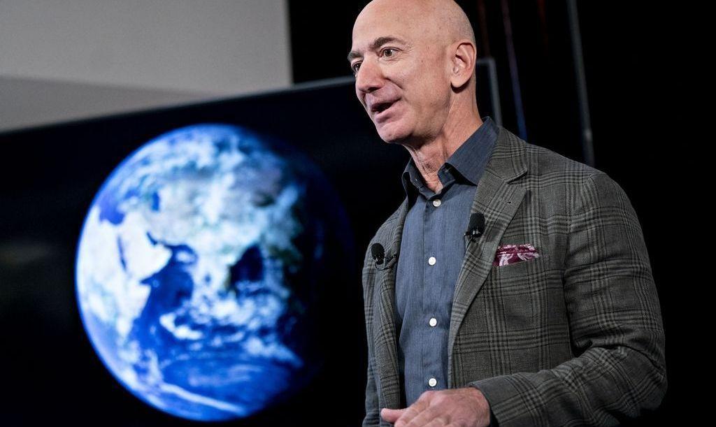 quỹ chống biến đổi khí hậu