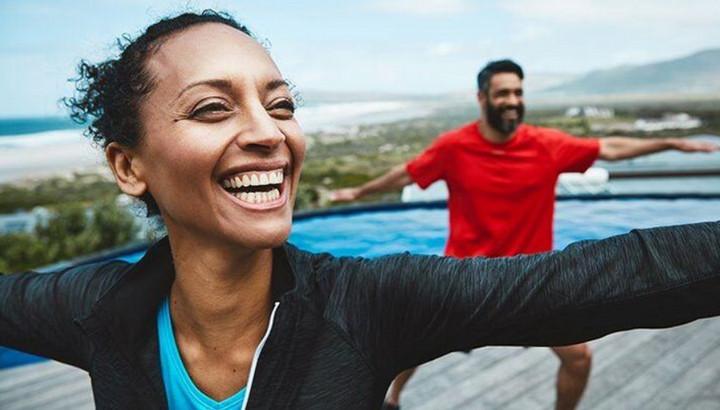 tiếng cười rất tốt cho sức khỏe