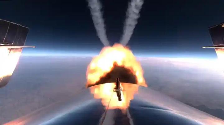 cuộc đua không gian