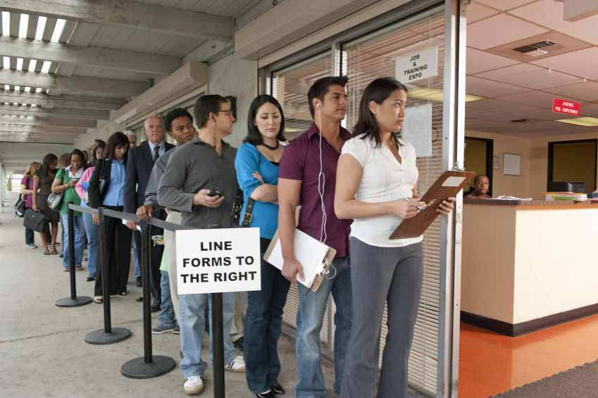 Số người thất nghiệp chiếm hẳn 20-30% Millennial