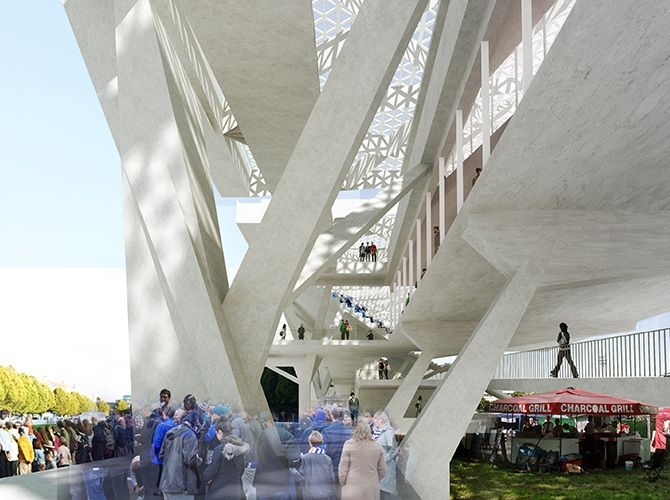 kiến trúc toulouse