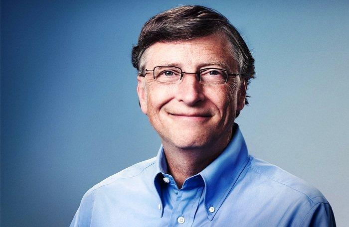 Tài khoản của Bill Gates tính đến ngày 3/12/2017 ước tính khoảng 89,8 tỷ USD theo thông tin từ Forbes.