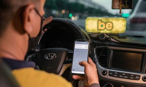 app gọi xe