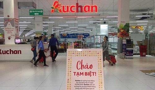 auchan market