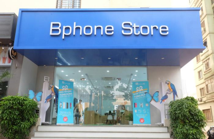 bphone store
