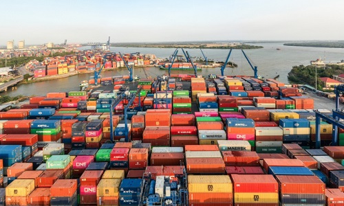 cảng cát lái