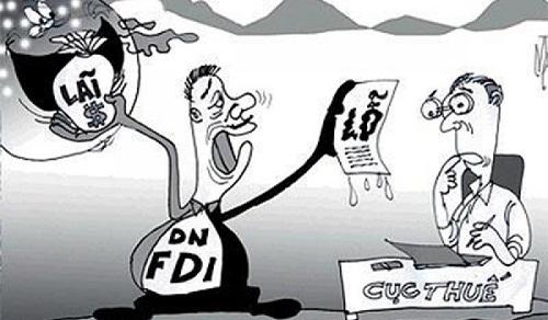 Chuyên gia ngoại: 'Lạm dụng chuyển giá nhằm mục đích trốn thuế mới là bất hợp pháp'