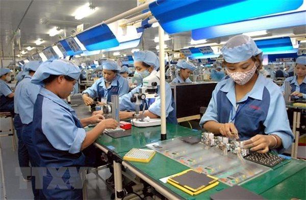 EVFTA là cơ hội và thách thức cho nền kinh tế Viết Nam. Ảnh: TTXVN