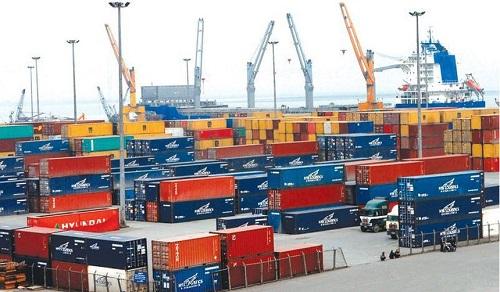 doanh nghiệp logistics ngoại
