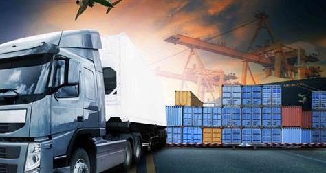 doanh nghiệp logistics