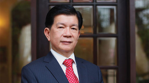 Ông Đỗ Long – Tổng giám đốc Bita's