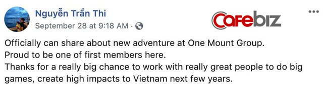 facebook nguyễn trần thi