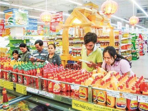 Công nghệ đang làm thay đổi hành vi mua sắm của người tiêu dùng