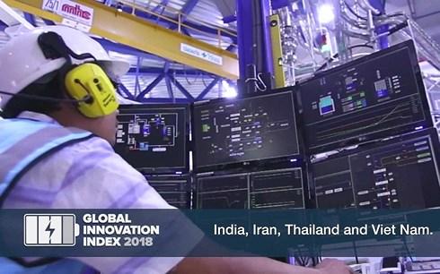 Việt Nam được WIPO đánh giá cao bởi sự nỗ lực từ cấp cao nhất. (Ảnh: WIPO).