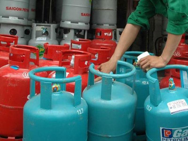 kinh doanh gas