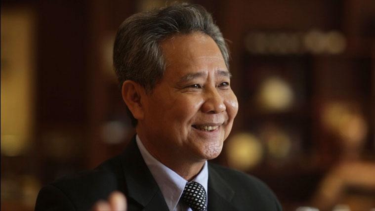 Anh hùng lao động Huỳnh Văn Thòn – Chủ tịch Tập Đoàn Lộc Trời