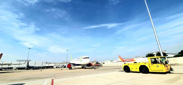 Chưa chốt ngày bay quốc tế, hàng không ưu tiên nội địa